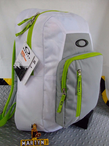 mochila oakley factory works collection 20l importada