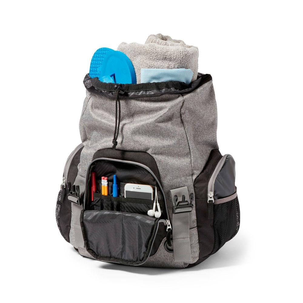 c842a366bd51d mochila oakley gearbox lx plus backpack 32l grigio scuro. Carregando zoom.