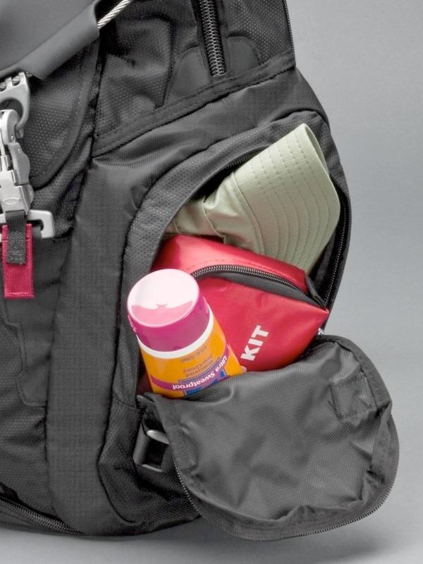 b0bea17703a2d mochila oakley kitchen sink backpack - frete grátis. Carregando zoom.