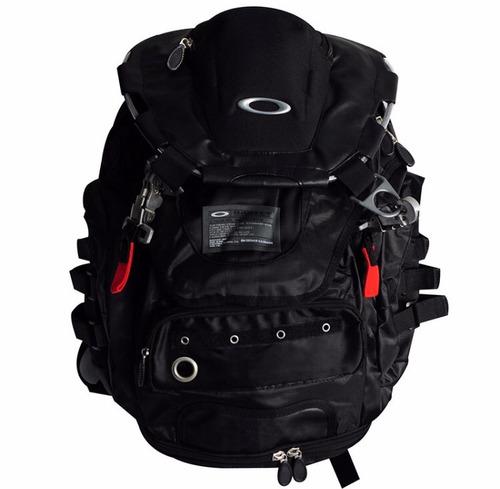 mochila oakley kitchen sink backpack pronta entrega 50 litro