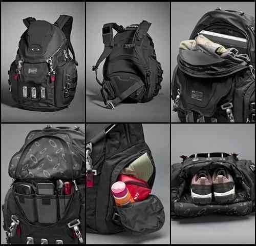 Mochila Oakley Kitchen Sink Double Metal R 161 00 Em