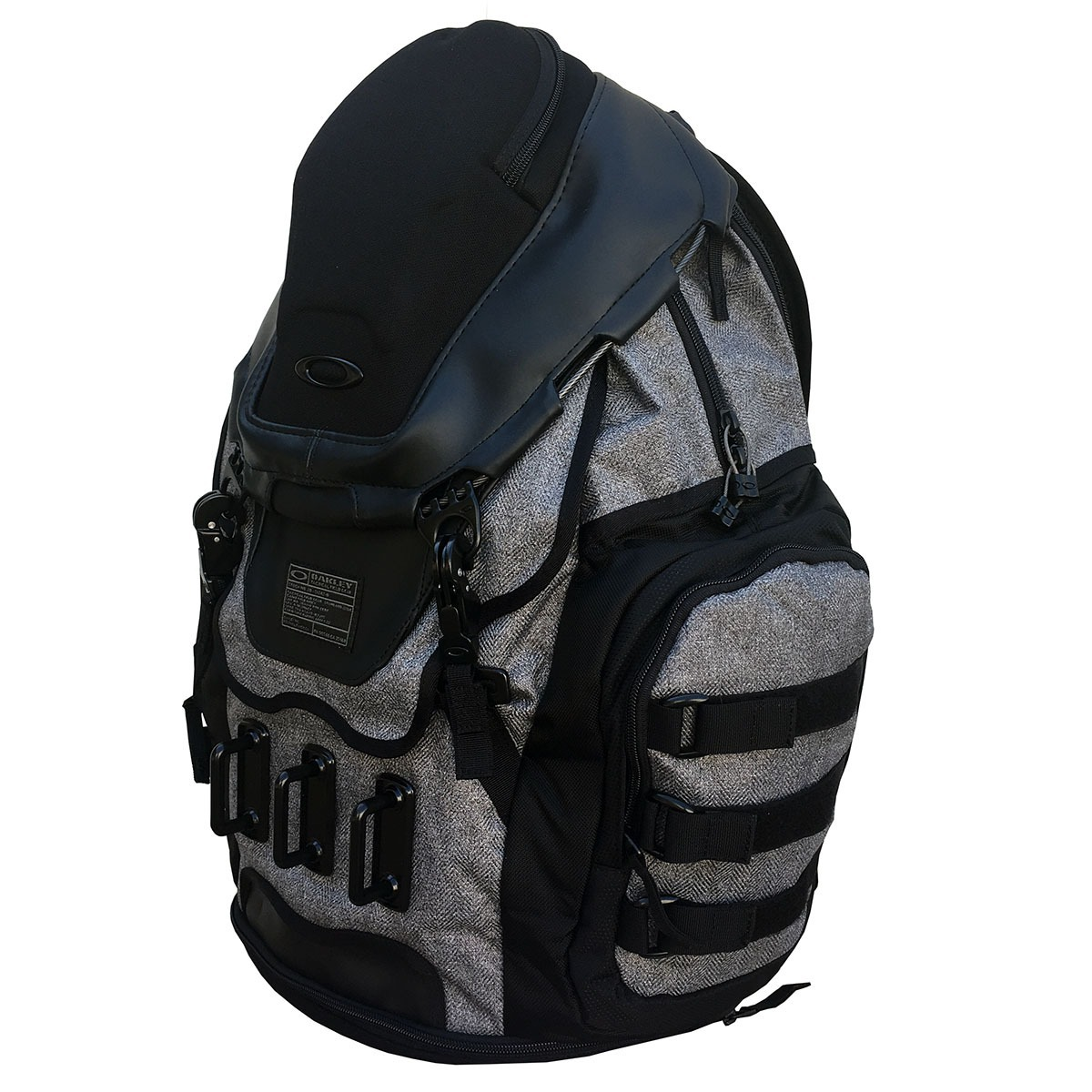 346befd00fd4c mochila oakley kitchen sink lx original (921017-23q). Carregando zoom.