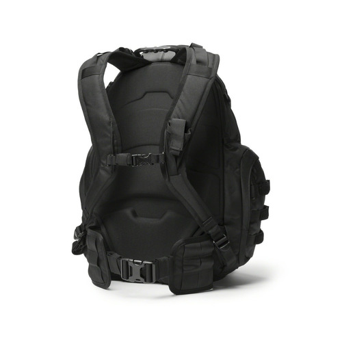 mochila oakley kitchen sink, stealth black, talla única