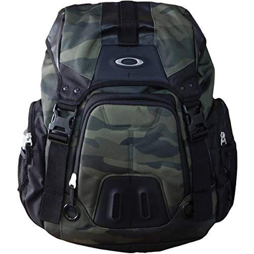 mochila oakley men's gearbox lx backpacks,one size,core camo