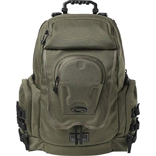 mochila oakley men's icon backpack,one size,dark brush