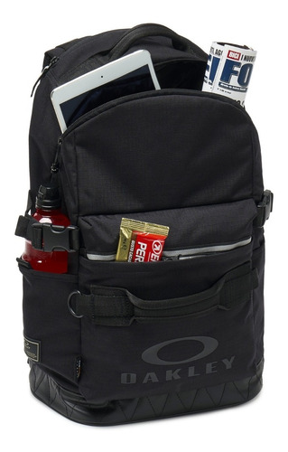 mochila oakley utility backpack