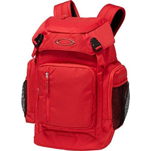 mochila oakley works 30l backpack - 1831cu in red line, one