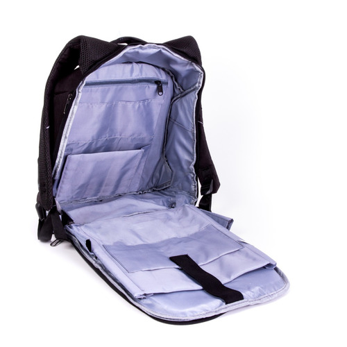mochila oficina universidad  gimnasio notebook tablet