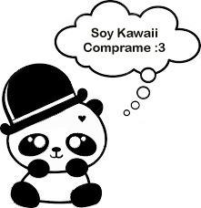 Mochila Oso Panda Kawaii De Moda Escolar De Moda Japonesa 29900