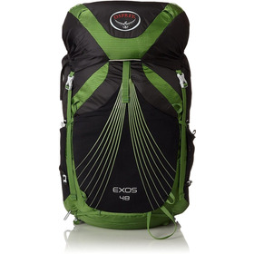 Mochila Osprey Exos 48 L Ultra-light(200usd En Eeuu), Regalo