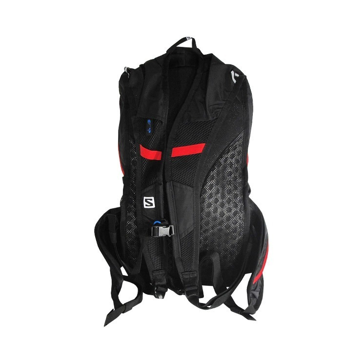 nouveau produit 23573 0deba Mochila Outdoor Salomon Trail 20 Midnight Hombre On Sports