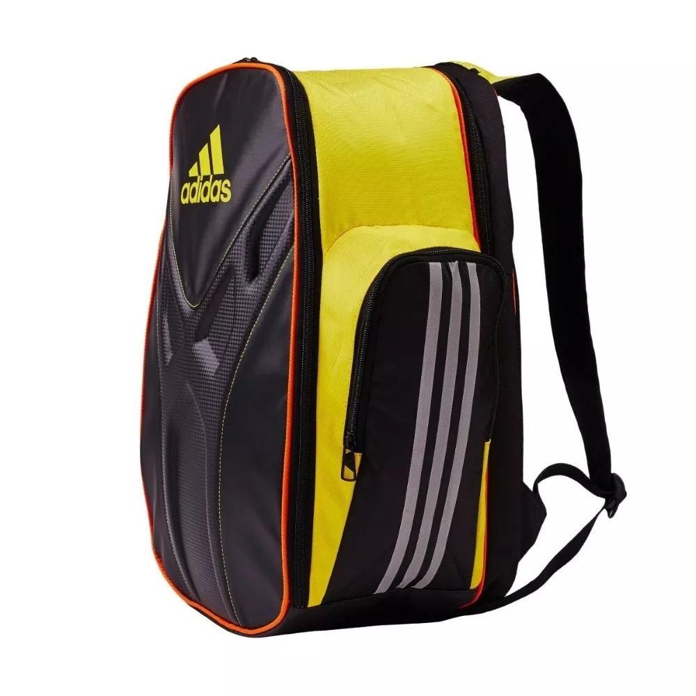 Attack Mochila Adipower 1 7 Paletero Paddle Padel Adidas N8n0wvm