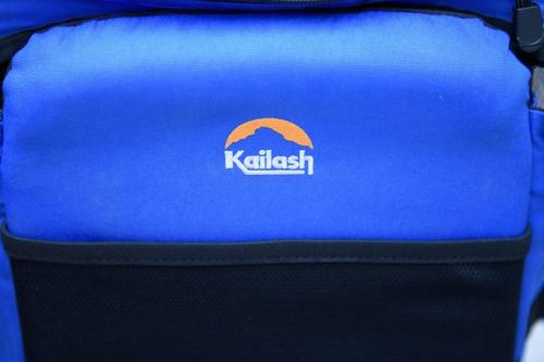 mochila para bebê - baby carrier kailash