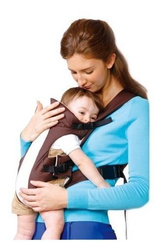 mochila para bebé priori 3 posiciones de 3,5 a 13 kls 8303