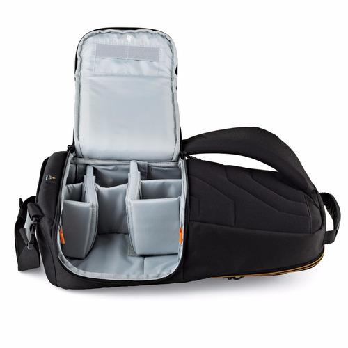 mochila para cámara