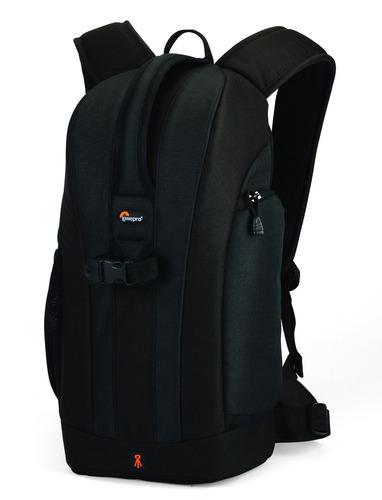 mochila para cámara flipside 200 lowepro negro