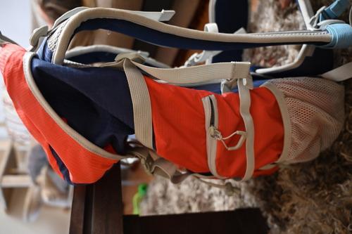 mochila para cámara fotográfica