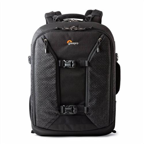 mochila para camara pro runner bp 450 aw il lowepro negro