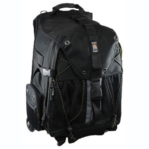 mochila para cámaras