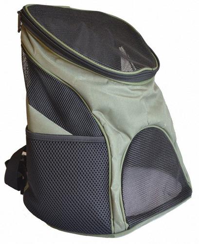 mochila para cargar mascotas marca kenox ma004