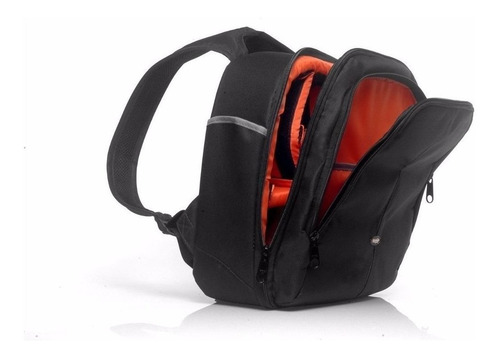 mochila para câmeras acessórios