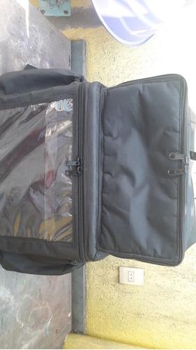 mochila para delivery (motoboy)