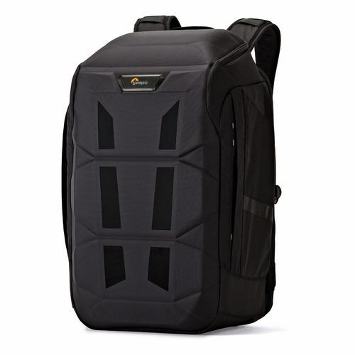 mochila para drone droneguard bp 450 aw blk lowepro negro