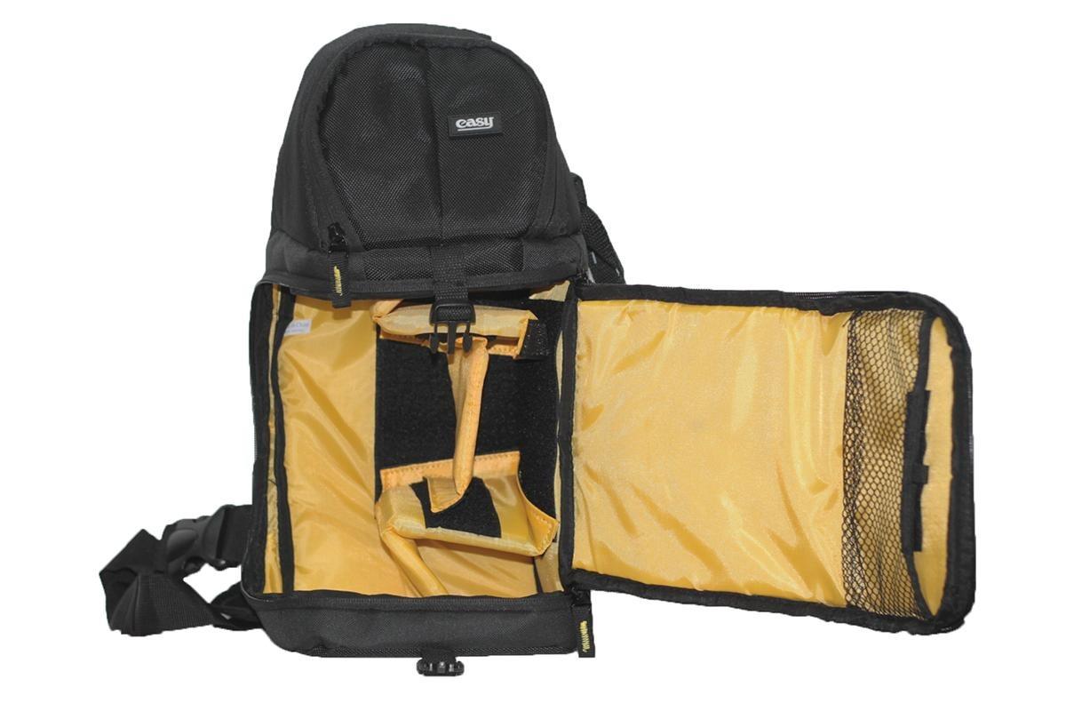 ca86184d22 mochila para equipamentos fotográficos easy ec-8803a. Carregando zoom.