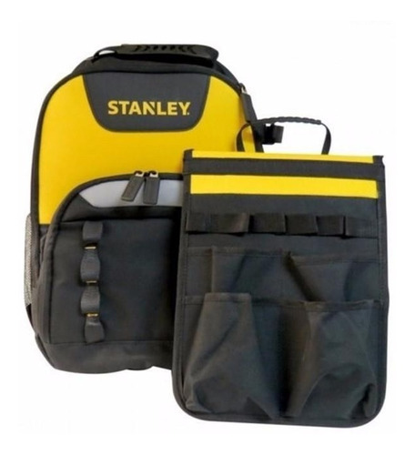 mochila para herramientas stanley 16x35x44 cms stst515155
