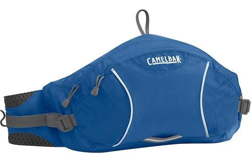 mochila para hidratacion camelbak flashflo lr 50 azul