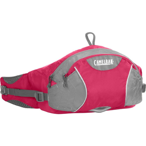 mochila para hidratacion camelbak flashflo lr 50 rosa