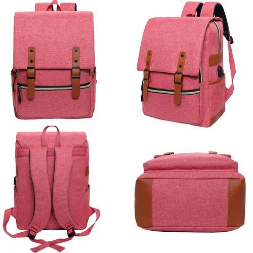 mochila para hombre y mujer de 2019, adecuada para mochila e