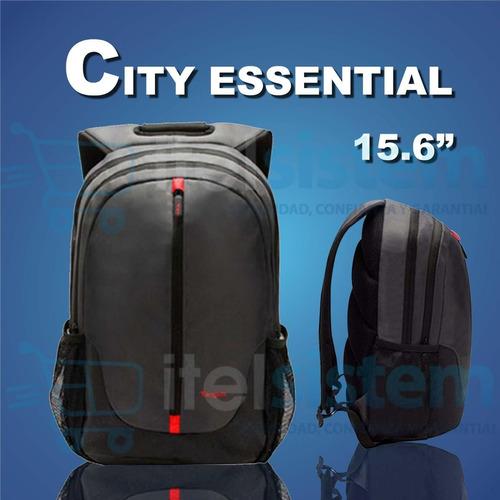 mochila para laptop