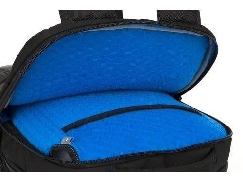 mochila para laptop dell 17 pulgadas 460-bcbk negro