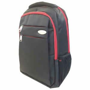 mochila para laptop marca quasad hasta 15,6 pulgadas