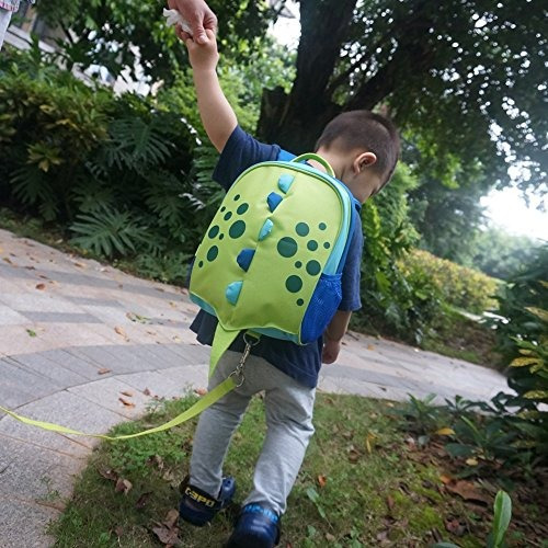 mochila para niños pequeños mejorados yodo upg