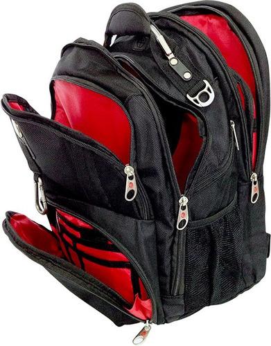 mochila para notebook até 15.4  gladiador 101