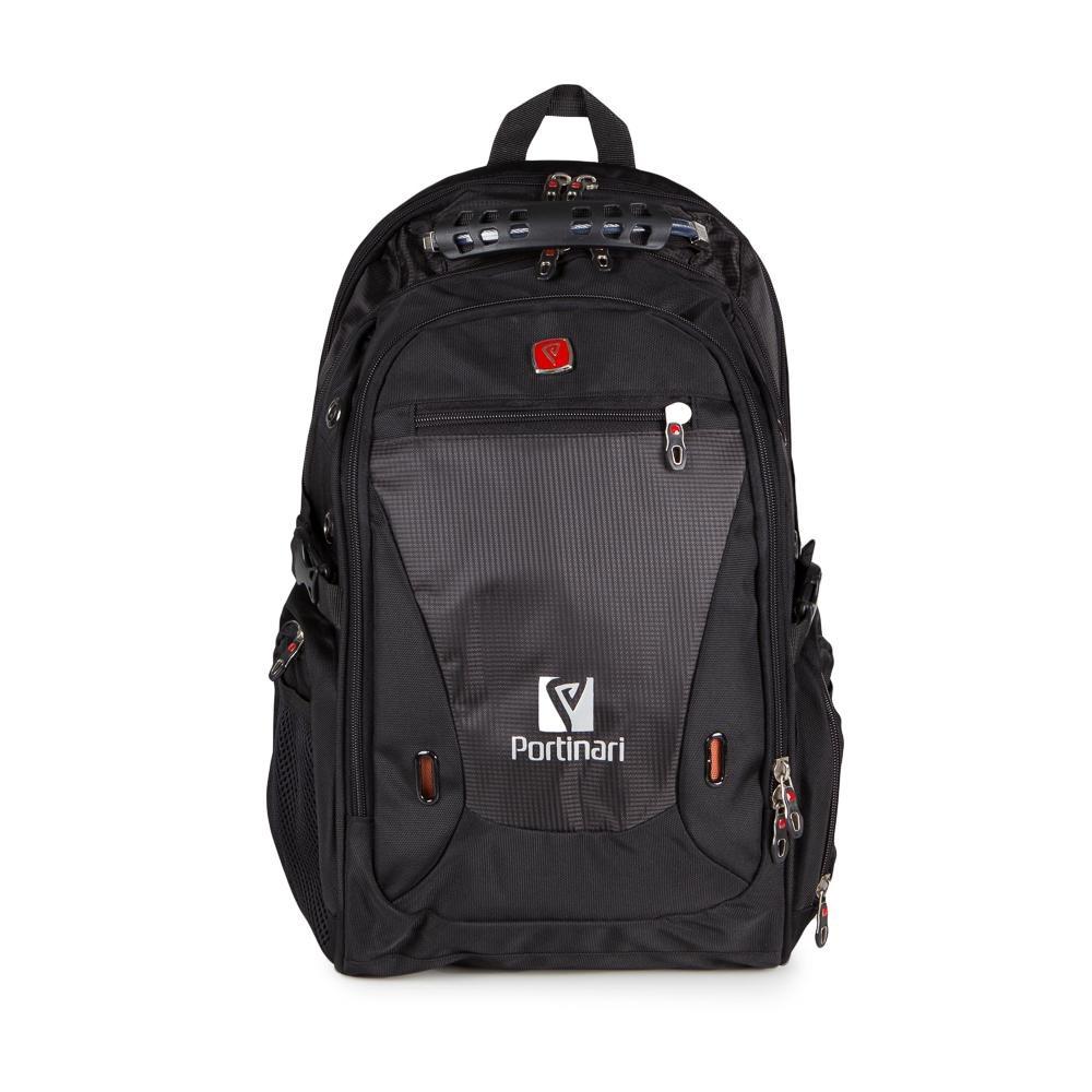 e3eb4274d mochila para notebook com cabo de aço - swiss portinari v. Carregando zoom.