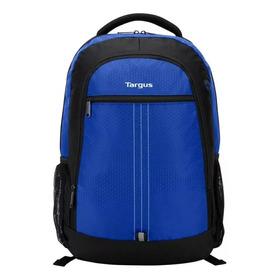 Mochila Para Notebook Targus City 15,6 Color Azul