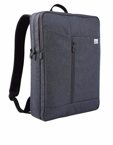 mochila para notebook tgw hasta 15,6 tablet impermeable