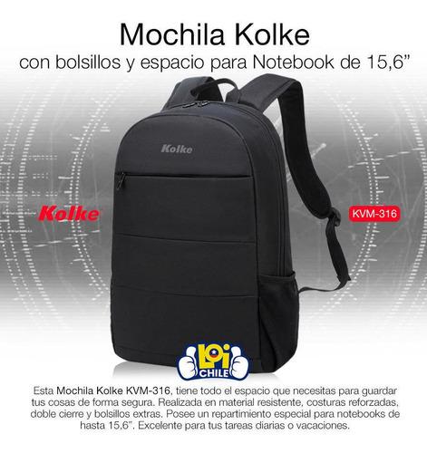 mochila para notebooks
