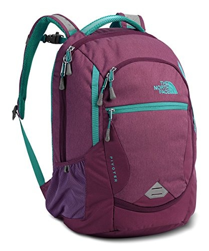 north face mochila portatil
