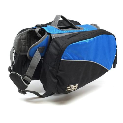 mochila para perro kyjen outward hound backpack