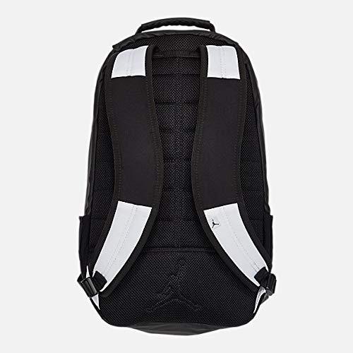 e2b215fea9 Mochila Para Portátil Nike Jordan Jumpman Airborne White - $ 267.999 ...