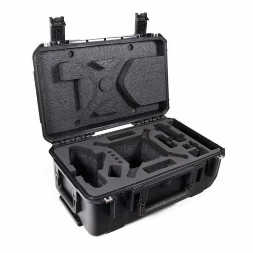 mochila para quadcopter casepro cp-phan2-co dji phantom 2