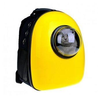 309ebd98f1d8 Mochila Para Transportar Llevar Gato Perro Mascota Pet Bolsa - S  99 ...