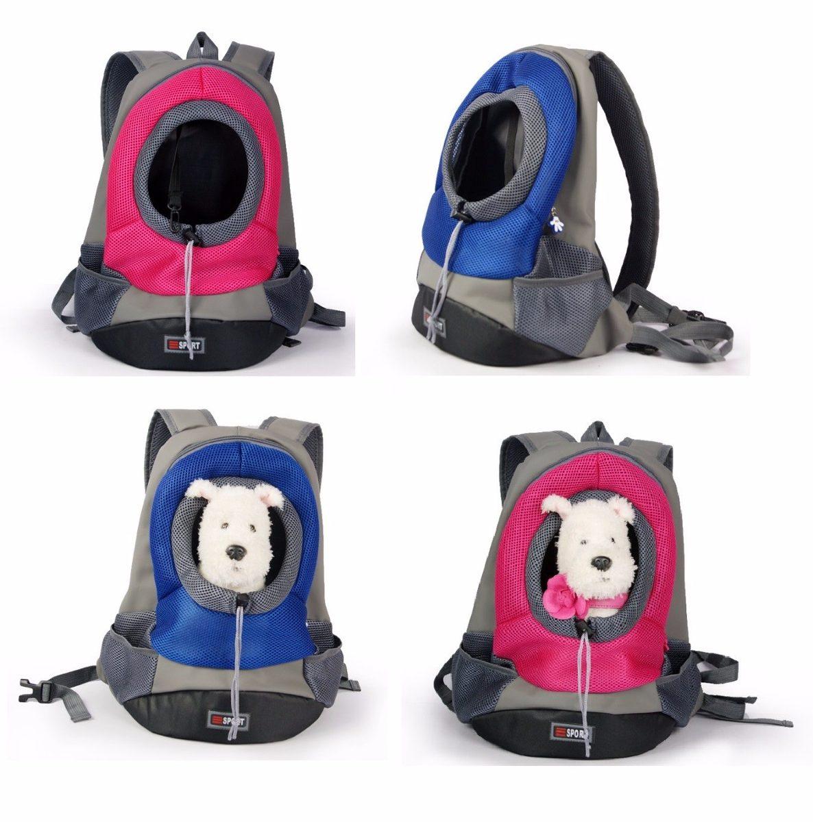 6 Mochila Transportar Zoom Cargando Pequeños Kgs Perros Para Hasta wHXnXx4zq