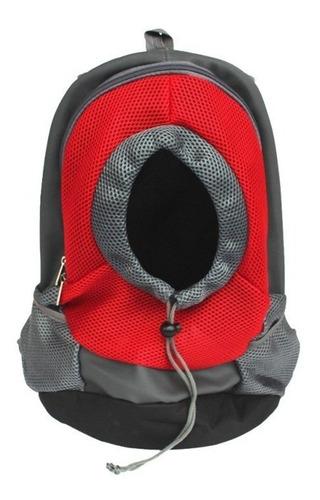 mochila para transportar perros y gatos mascotas