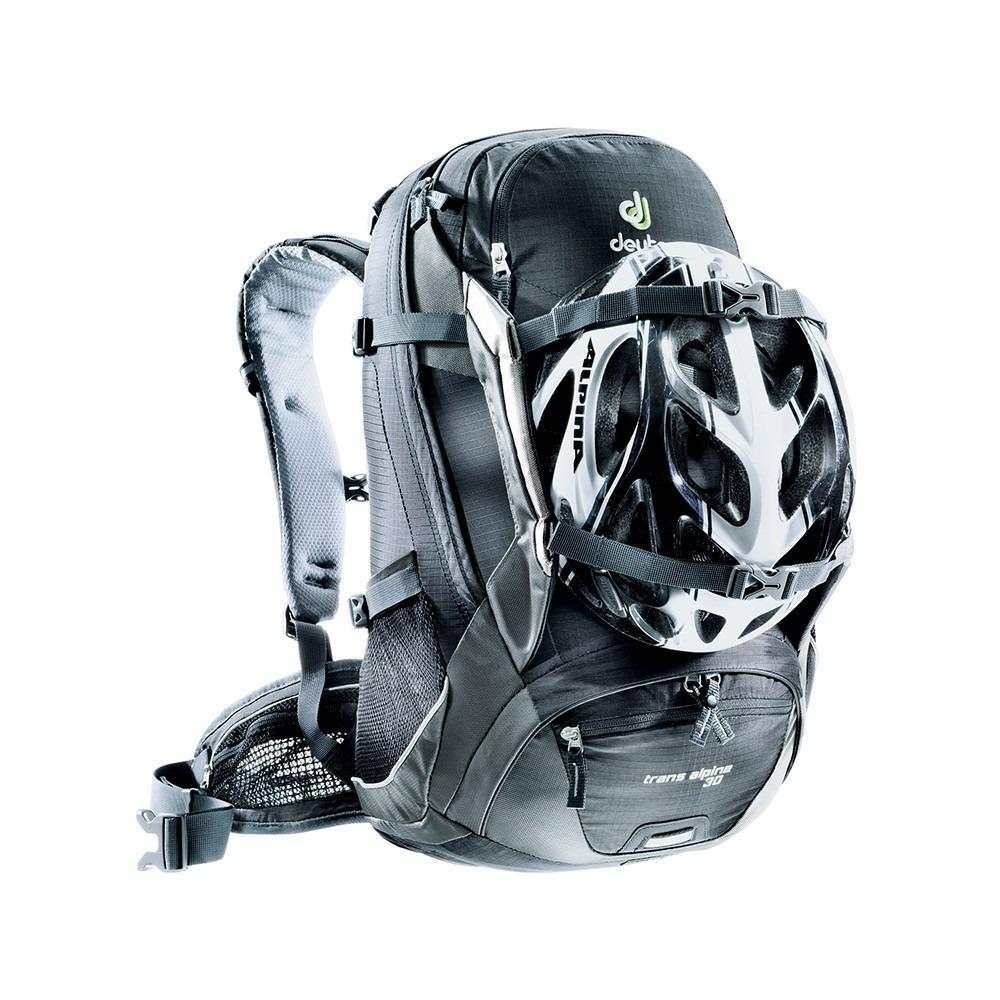 1bc047f9310 Mochila Para Viagem Bicicleta + Porta Cap Trans Alpine30 - R$ 987,66 ...
