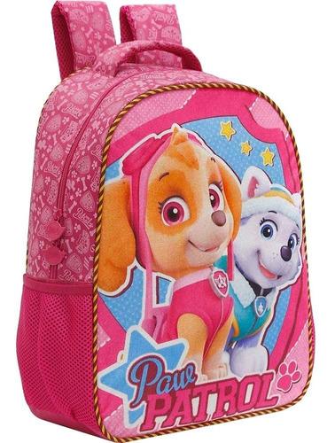 mochila patrulha canina team skye girl m xeryus -7983